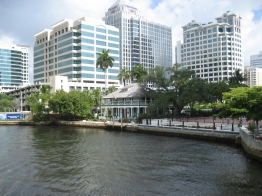 New River/Riverwalk