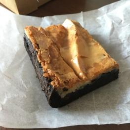 cookie butter bar