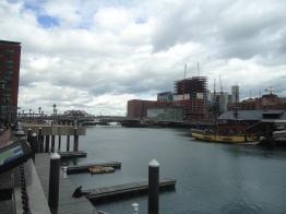 The Harbor!