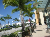 Streets of Ft. Lauderdale
