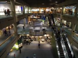 Boston Museum of Science.