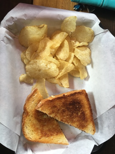 italian grilled cheeze
