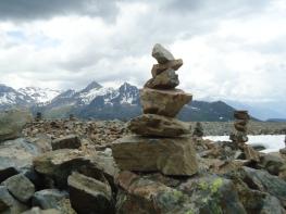 lucky rocks!