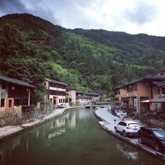 Yongding District of Longyan