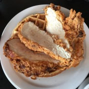 Chicken & Waffles (24 Diner)