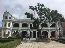 home of Mr. Chen Jiageng (Tan Kan Kee)